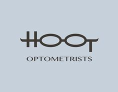 """Check out new work on my @Behance portfolio: """"Hoot—Optometrists Identity Design"""" http://on.be.net/1Lt2qw9"""