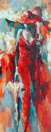 Kai Fine Art is an art website, shows painting and illustration works all over the world. Painting People, Figure Painting, Painting & Drawing, Beautiful Drawings, People Art, Figurative Art, Love Art, Painting Inspiration, Creative Art