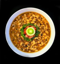 Black Eyed Pea Chili is a hearty vegan and glutenfree chili recipe using beans, seasonal vegetables and flavorful spices. Also known an Lobia Masala.