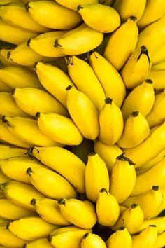Banana is rich with lot of potassium, calcium, magnesium,zinc etc. Read more about medicinal properties of banana at Vopec pharma. Colour Pallete, Colour Schemes, Color Combos, Color Palettes, Estilo Tropical, Fruit Photography, Color Balance, Design Seeds, Shades Of Yellow
