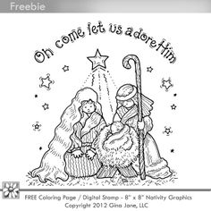 Nativity Word Search Has A Bunch Of Printable Christmas