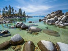Camping in Lake Tahoe? Check Out the Best Backpacking Trails