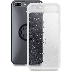 SP Gadgets iPhone 7+/6s+/6+ Weather Cover