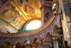Kirche in Sibiu: Viele Gotteshäuser wurden zum Kulturhauptstadtjahr 2007 renoviert. Die Stadt ist Ausgangspunkt für viele Touren in die Südkarpaten.