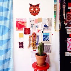 Urban Outfitters - Blog - Photo Diary: Lily Stockman