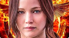 JENNIFER LAWRENCE on MOCKINGJAY 2 (Die Tribute von Panem 4) - PATZE TALKS