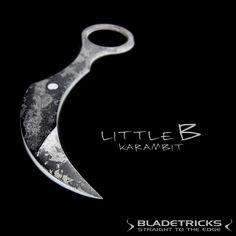 Bladetricks LIttle B Karambit