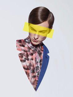 Pop Art Poster Fashion Illustrations Graphic Design Ideas For 2019