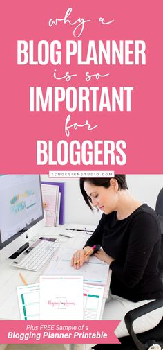 If you are a Planner Lover, you will love The Organized Business blogging planner. It's the best tool to help bloggers stay organized and track all of their projects. Includes branding and ideal reader sheets, goal settings, blog content planner, growth tracker, calendar and so much more. Check it out! #blogplanner #bloggingplanner #organizedbusinedd #femaleentreprenours #ladyboss #organizedblog #contentplanner #weeklyplanner #dailyplanner #dailyschedule Blog Planner Printable, Planner Tips, Weekly Planner, Goal Settings, Life On A Budget, Journal Layout, Journal Ideas, Planner Sheets, Inspirational Articles