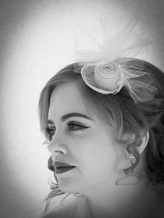Rita Daly is an award winning Irish milliner who designs and makes high quality exclusive hats and headdresses for weddings,race meetings and all special occasions. Special Occasion, Crown, Hats, Jewelry, Fashion, Jewellery Making, Moda, Jewerly, Hat