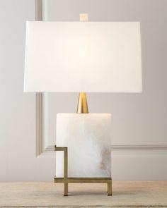 Arteriors Hearst Lamp