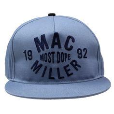 Mac Miller MOST DOPE snap back  30 56991802b4d