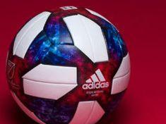 MLS Nativo 2019 Ball