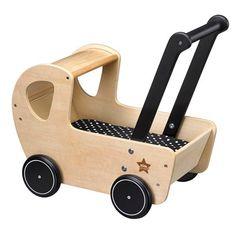 Kids Concept, Neo Dockvagn Natur