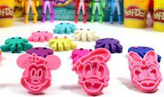 Đồ Chơi Đất Nặn Play-Doh-Trò chơi làm kem bằng đất nặn - Creative for Kid's