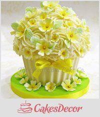 Primrose Giant Cupcake - cake by The Chain Lane Cake Co. Primrose Giant Cupcake - cake by The Chain Lane Cake Co. Primrose Giant Cupcake - cake by The Chain Lane Cake Co. Primrose Giant Cupcake - cake by The Chain Lane Cake Co. Large Cupcake Cakes, Big Cupcake, Giant Cupcakes, Yummy Cupcakes, Ladybug Cupcakes, Kitty Cupcakes, Snowman Cupcakes, Lane Cake, Cake & Co