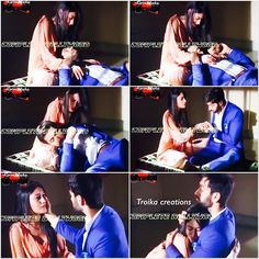 #Shivika olv part 2  Written update:- Shivaay wakes up, Annika helps him to sit. he's concerned about Annika, checks on her injuries. He cups her face and tells her his signature dialogue 'sso ki Jaan ithni azani se nahi jaathi'. She cries and hugs him. He hugs her back too . . Breathtakingly beautiful olv ✨if shared give credits✨  Link:- https://youtu.be/MP7BCiMLdmI  #ishqbaaaz #shivaaysinghoberoi #shivaay #annika #ishqbaaz #annika #nakuulmehta #surbhichandna #starplus #tellywood #shivika