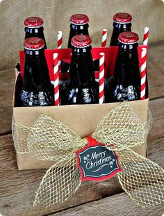 10 Fast and Cheap DIY Christmas Gifts Ideas For Family Members 7