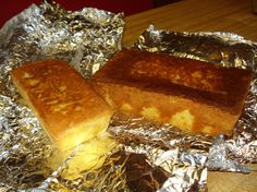 Moist Dense Heavy Cream Pound Cake Recipe - Genius Kitchen
