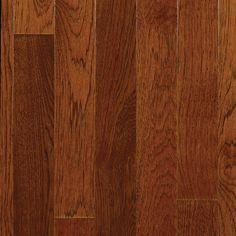 Hickory Old Mission by Vintage Hardwood Flooring