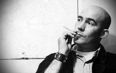 """""""We live in fast, strange times, and must work in fast, strange ways."""" — Hunter S. Thompson"""