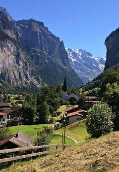Switzerland Lauterbrunnen 2016 (Wil)