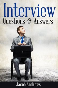 Kindle FREE Days: Nov 4 – 6   ~~~   This book includes MODERN, TRUST-BUILDING, EMOTIONALLY-INTELLIGENT, and TOTALLY PERSUASIVE job interview answers designed to help you warmly and confidently answer the difficult or awkward-feeling questions ...