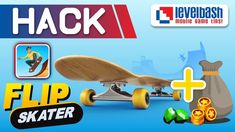 We have new Flip Skater Cheats for you! Skateboard like the best in Flip Skater, a new one-touch skating game from the established minds over a. Flipping, Cheating, Helpful Hints, Hacks, Posts, Make It Yourself, Videos, Useful Tips, Messages