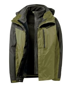 The Granite Peak Parka has  Peaked  my interest with it s many unique  Features! 23d55286a31