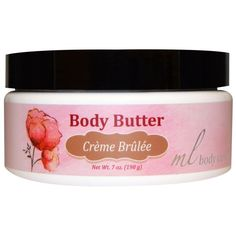 FREE from #iHerb Madre Labs Body Butter Crème Brulee $9,95 OFF - Now FREE ! #RT #Deals Discount applied in cart
