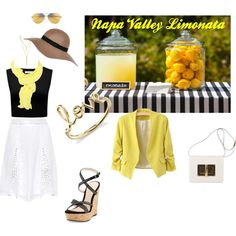 Napa Valley Limonata by megnapavalley on Polyvore featuring Forever New, RED Valentino, Pelle Moda, Tom Ford, Sydney Evan, CC SKYE, Matthew Williamson, River Island, armani and TOMFORD