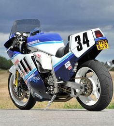 Schwantz Transatlantic Suzuki GSXR Slabside 7/11.....shouldn't have sold it!! #caferacer #SFServices
