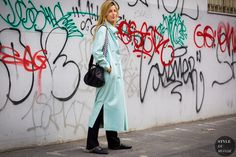 #New on #STYLEDUMONDE http://www.styledumonde.com with @adakokosar #AdaKokosar at #milan #fashionweek #mfw #gucci #outfit #ootd #streetstyle #streetfashion #fashion #mode #style