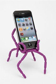 Breffo Spider Podium Phone Stand