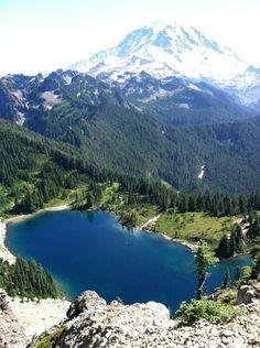 Tolmie Peak Lookout Trail - Washington Trails | AllTrails.com