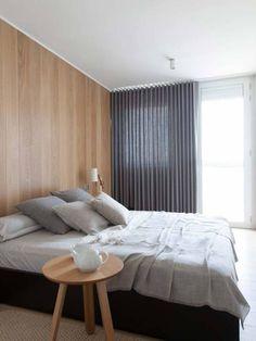 Un appartement au design maitrisé