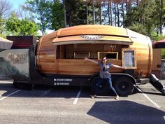 7 Mobile Bars Serving Wine, Beer and Booze   Deschutes Brewery Bar