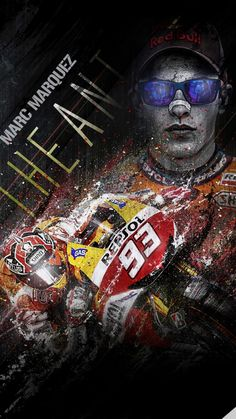 Marc Marquez Honda iPhone Wallpaper best is high definition iPhone wallpaper You can make this wallpaper for your iPhone X backgrounds, Mobile Screensaver, or iPad Lock Screen Desktop Wallpaper Harry Potter, Wallpaper Bible, Hallway Wallpaper, Marc Marquez, Orange Wallpaper, Silver Wallpaper, Lock Screen Wallpaper Iphone, Locked Wallpaper, Motogp Valentino Rossi
