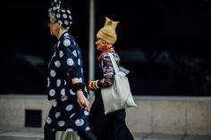 New York Fashion Week Spring 2018 Street Style Photos -- NYFW -- Street Style | Coveteur.com