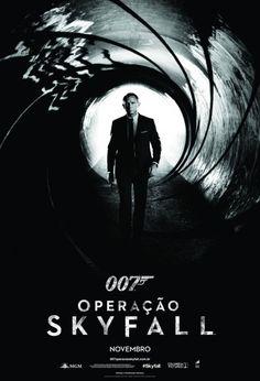 007 - Operação Skyfall (007 - Skyfall) | Filme - CinePOP