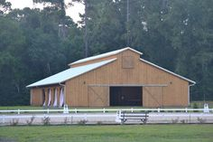 Plantation Oaks Farms