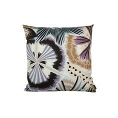 Missoni Home - Passiflora Giant Cushion - 170