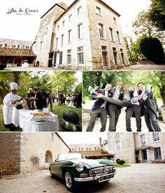 Photos chateau de Santenay ©Lasdecoeur