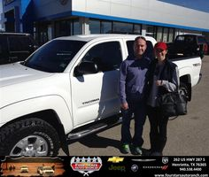 This purchase was made via the telephone and we got very professional service from the start all the way through the delivery. The vehicle was very accurate as to the description and the sales staff was wonderful. Look forward to future business.  James and Amy Henson Wednesday, November 26, 2014