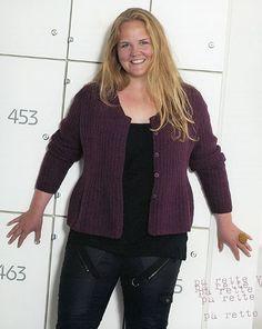 På rette vej - Kvinder - Annette Danielsen