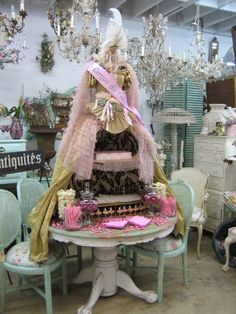 Here are scenes from our Cirque Francais ~ Valentine Soiree this past Saturday where décor, props, models and even our customers took i. Romantic Shabby Chic, Over The Top, Big Top, Vintage Diy, Anniversary Sale, Vignettes, Projects To Try, Antiques, Booth Ideas