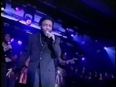 Mighty Wind  -  Andrae Crouch