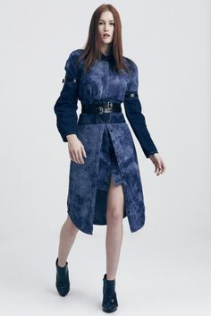 Gulcin Cengel for Calik Denim  #CalikDenim #GulcinCengel #denim #design #denimlovers #sportcouture #marbling #art #fashion #style #denimchic #denimstyle #denimondenim #doubledenim #jeans #jeanstyle #jeanoftheday  #GulcinCengelforCalikDenim #streetstyle #fashion #style