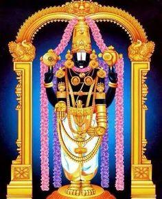 Sri Venkateshwara