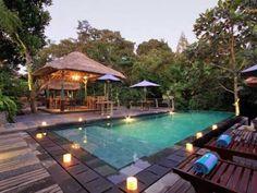 Ubud, Bali (Indonesia) - Matahari Cottage - Hotel da Sogno